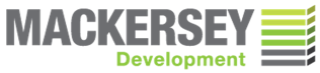 Mackersey Development Logo