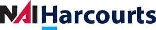 New NAI Harcourts logo BLUE CMYK