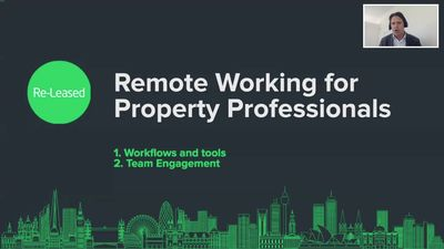 Webinar Remote Working Advice for Property Professionals-thumb