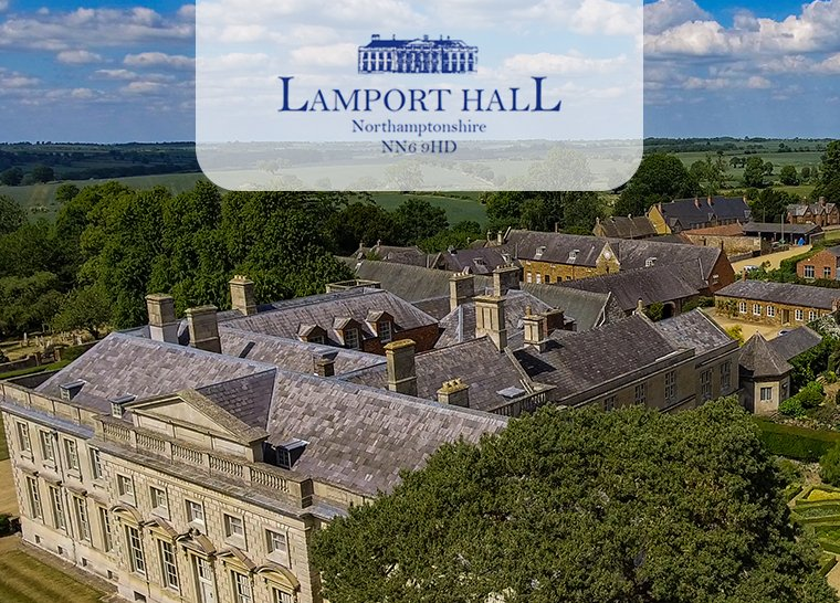 Case-study-template-lamporthall