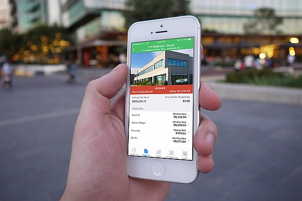 Explore the Landlord App