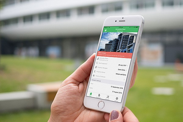 Explore the Tenant App