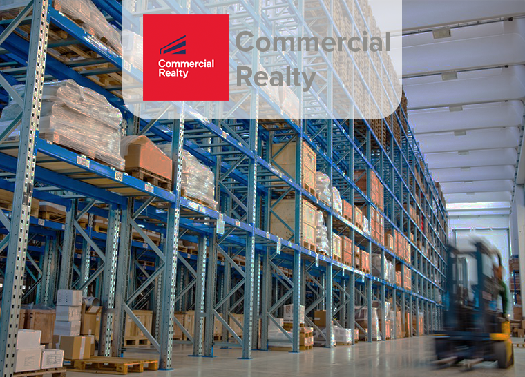 commercial realty Case study
