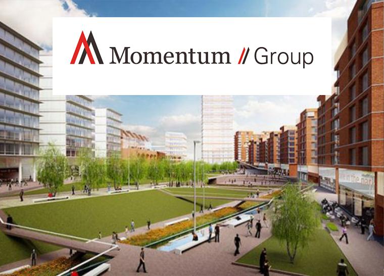 momentum case study small